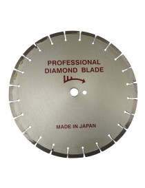 Диск алмазный 400 мм Diamond Blade PROFESSIONAL